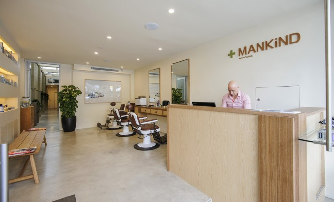 Mankind Melbourne