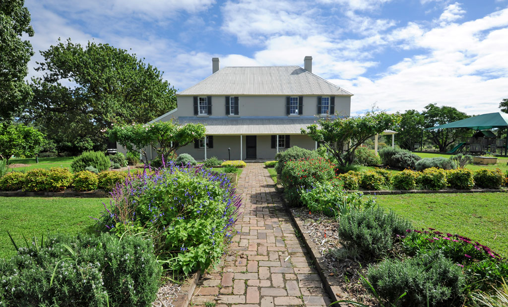 Mamre House St Marys