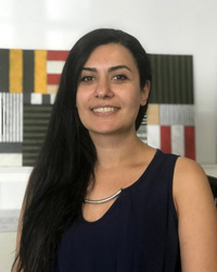 Azadeh Khorrami